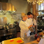 Toscana Saporita Cooking School
