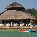 The Blue Sky Resort Koh Payam