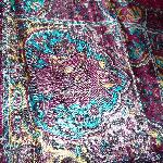 silk scarf# 1