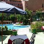 Foto de Agdal Hotel