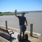 Segway of Charleston Day Tours