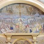 mosaico del IV secolo