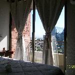 monarca habitación