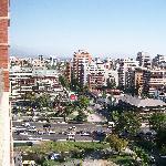 monarca balcón