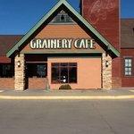 the Granery, Watertown SD