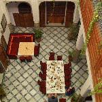 vue de la salle principale