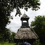 antica campanile