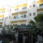 Photo of Holy Land Hotel