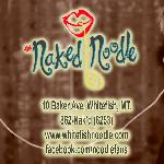 The Naked Noodle~ Whitefish