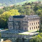 The palacio del Marqués
