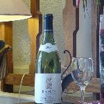 Très bon vin rouge