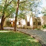 Burch Street Casitas Taos, New Mexico