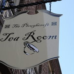 The Ploughcroft Tea Room