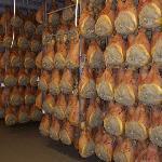 Parma Ham Aging