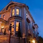 Humboldt House Bed & Breakfast Inn resmi