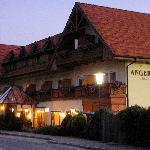 Photo de Hotel Angerer-Hof