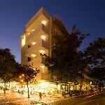 Hotel Cristina Corona Foto