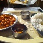 Bilde fra Udipi Cafe