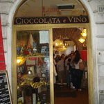 Cioccolata e Vino