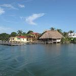Foto de Paradise Vacation Hotel