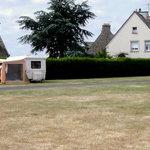 Cite D'alet Camp Site