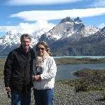 Excursion to Torres de Paine Park