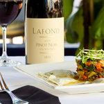 Pierre Lafond Wine Bistro Foto