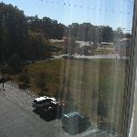 View from room 506
