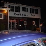 Tuckahoo Inn....Go There!