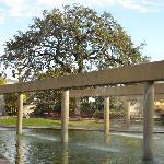 Hemisfare Park