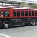 The Alexandria Trolley