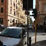 Via Castelfidardo