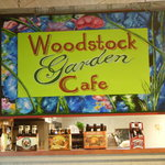 Woodstock Garden Cafe