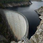 Gordon Dam abseil, Strathgordon