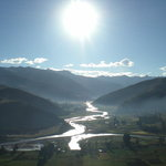 Private  Tours Peru -David  expeditions  Peru -south valley  the best sunrise