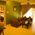 Apartment 2 Room
