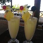 Wonderful Pina Colada