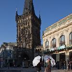 Photo de Avantgarde Prague Tours
