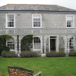 Bild från Coswarth House
