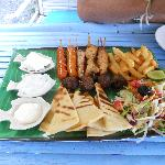 Photo de Greek Taverna