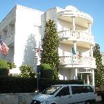 Hotel Sovrano-Alberobello