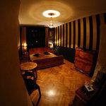 Allan Room