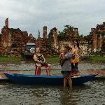 2011 Floods in Ayutthaya