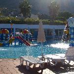 piscine enfants