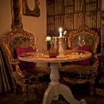 The Dining Thrones