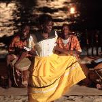 Hamanasi Belize Culture