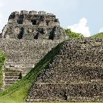 Hamanasi Belize Mayan Ruins