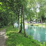 canal Klagenfurt 1