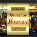 Birreria Marconi