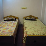 The average double room